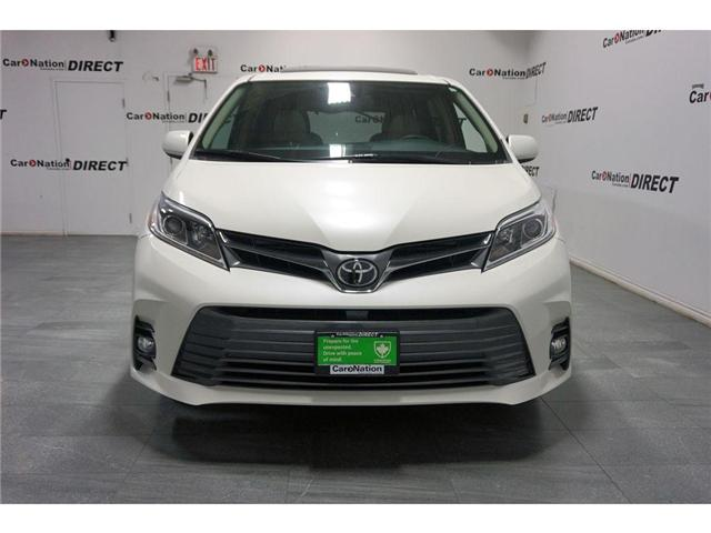 2018 Toyota Sienna  (Stk: CN5311) in Burlington - Image 2 of 30