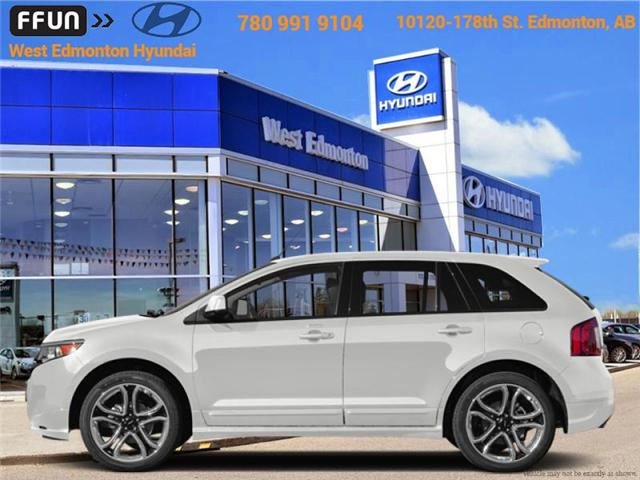Ford Edge Sport Stk E In Edmonton Image