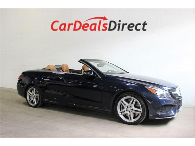2014 Mercedes-Benz E-Class  (Stk: 279776) in Vaughan - Image 1 of 28