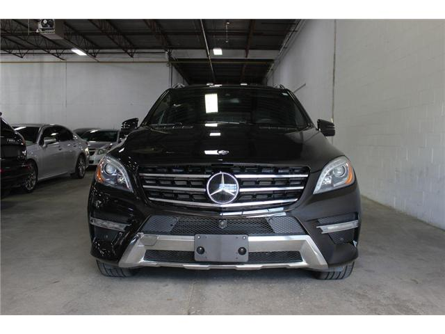 2015 Mercedes-Benz M-Class Base (Stk: 511951) in Vaughan - Image 5 of 30