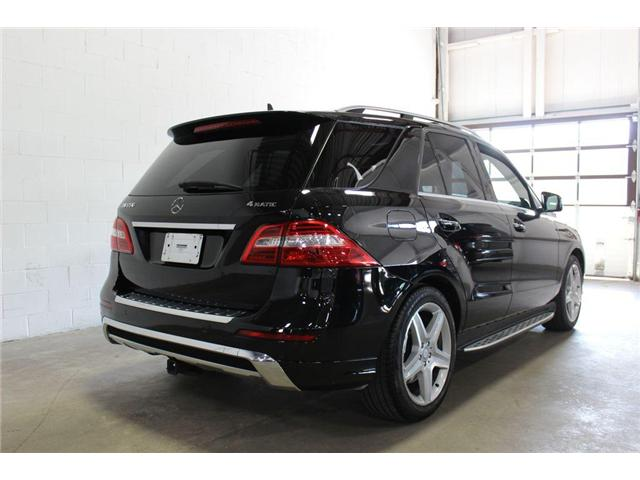 2015 Mercedes-Benz M-Class Base (Stk: 511951) in Vaughan - Image 6 of 30