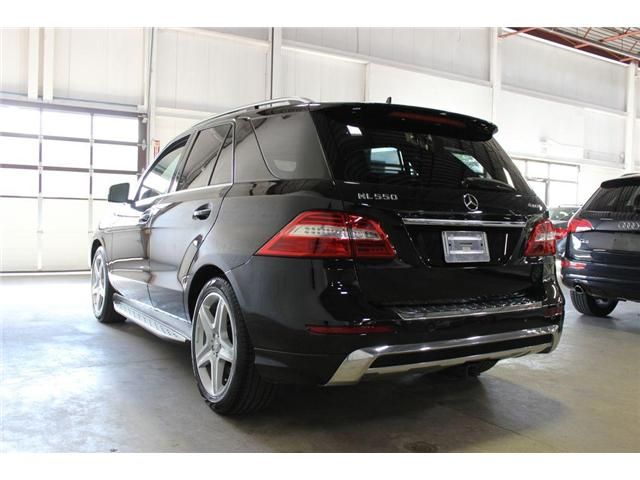 2015 Mercedes-Benz M-Class Base (Stk: 511951) in Vaughan - Image 8 of 30