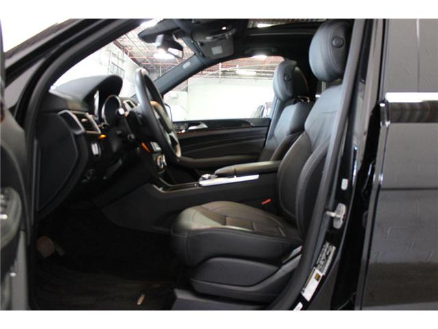 2015 Mercedes-Benz M-Class Base (Stk: 511951) in Vaughan - Image 15 of 30