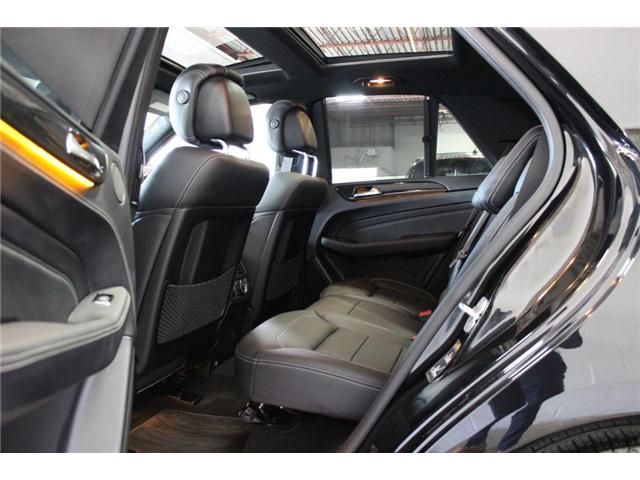 2015 Mercedes-Benz M-Class Base (Stk: 511951) in Vaughan - Image 17 of 30