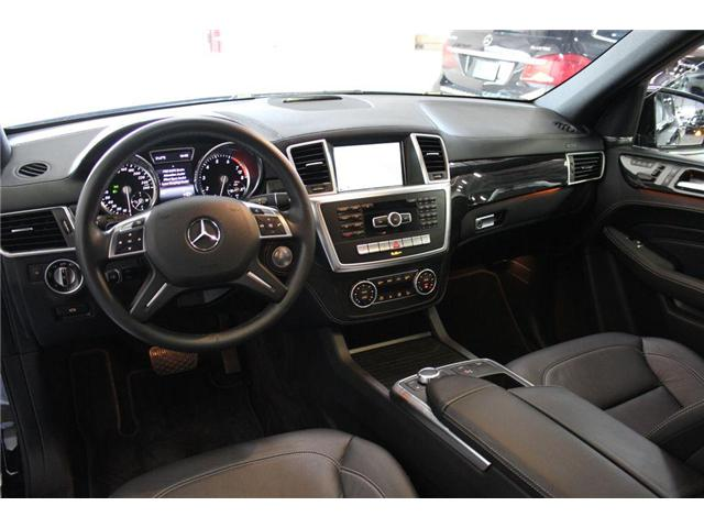 2015 Mercedes-Benz M-Class Base (Stk: 511951) in Vaughan - Image 18 of 30