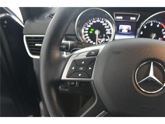 2015 Mercedes-Benz M-Class Base (Stk: 511951) in Vaughan - Image 21 of 30