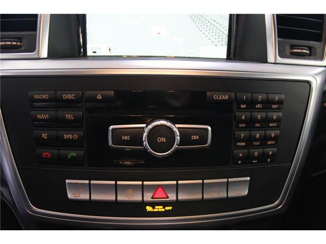 2015 Mercedes-Benz M-Class Base (Stk: 511951) in Vaughan - Image 28 of 30