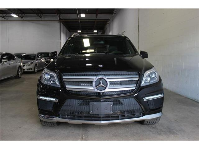 2015 Mercedes-Benz GL-Class Base (Stk: 573175) in Vaughan - Image 5 of 30