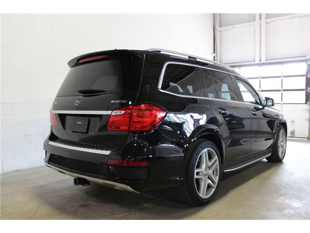 2015 Mercedes-Benz GL-Class Base (Stk: 573175) in Vaughan - Image 6 of 30