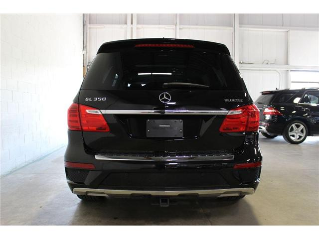 2015 Mercedes-Benz GL-Class Base (Stk: 573175) in Vaughan - Image 7 of 30