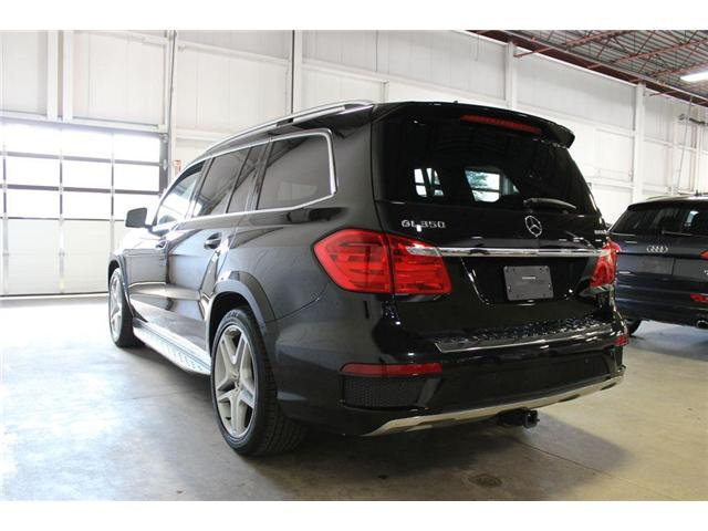 2015 Mercedes-Benz GL-Class Base (Stk: 573175) in Vaughan - Image 8 of 30