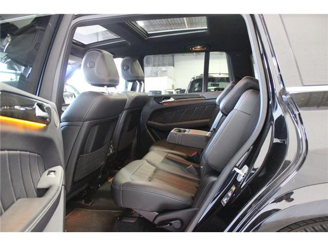 2015 Mercedes-Benz GL-Class Base (Stk: 573175) in Vaughan - Image 17 of 30