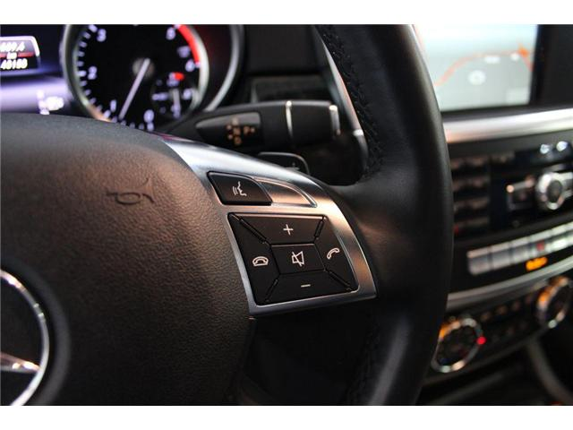 2015 Mercedes-Benz GL-Class Base (Stk: 573175) in Vaughan - Image 24 of 30