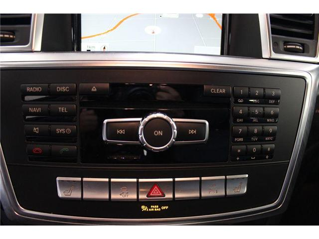 2015 Mercedes-Benz GL-Class Base (Stk: 573175) in Vaughan - Image 27 of 30