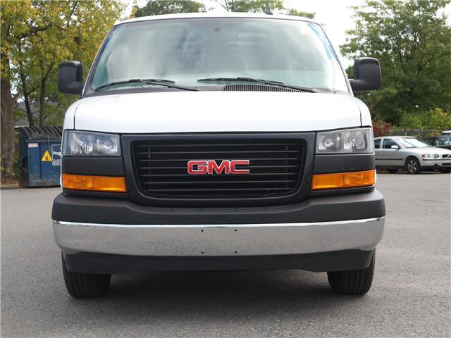 6aa7324b41 2018 GMC Savana 2500 Work Van (Stk  53017) in Ottawa - Image 2