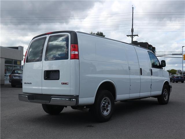 2018 GMC Savana 2500 Work Van (Stk: 53017) in Ottawa - Image 5 of 17