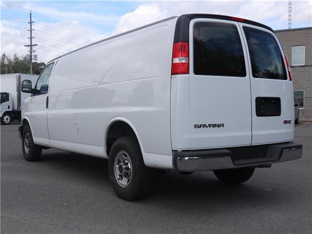 2018 GMC Savana 2500 Work Van (Stk: 53017) in Ottawa - Image 7 of 17