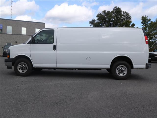 2018 GMC Savana 2500 Work Van (Stk: 53017) in Ottawa - Image 8 of 17