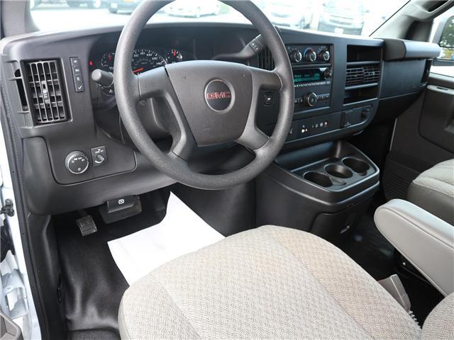 2018 GMC Savana 2500 Work Van (Stk: 53017) in Ottawa - Image 11 of 17
