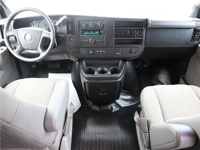 2018 GMC Savana 2500 Work Van (Stk: 53017) in Ottawa - Image 15 of 17