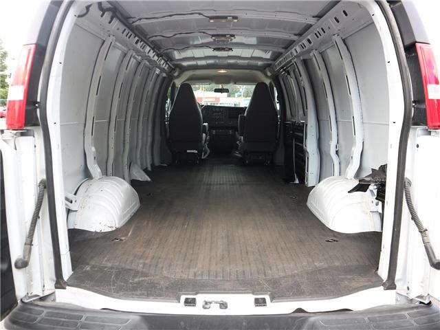 2018 GMC Savana 2500 Work Van (Stk: 53017) in Ottawa - Image 16 of 17