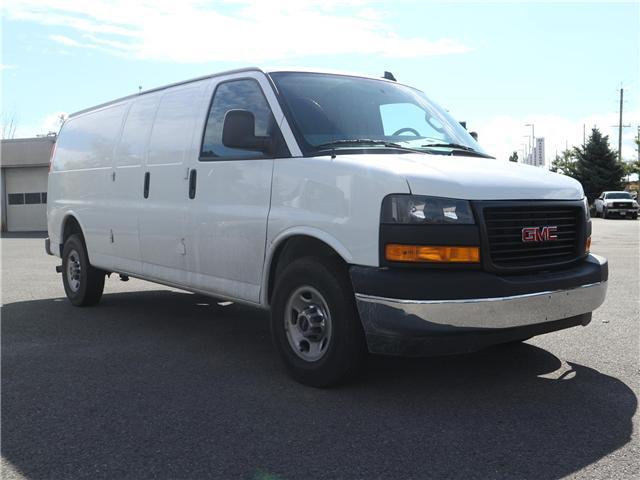 2018 GMC Savana 3500 Work Van (Stk: 53018) in Ottawa - Image 3 of 18