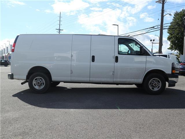 2018 GMC Savana 3500 Work Van (Stk: 53018) in Ottawa - Image 4 of 18