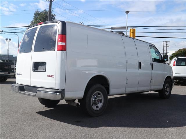 2018 GMC Savana 3500 Work Van (Stk: 53018) in Ottawa - Image 5 of 18