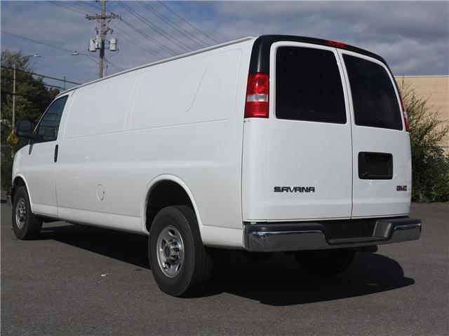 2018 GMC Savana 3500 Work Van (Stk: 53018) in Ottawa - Image 7 of 18