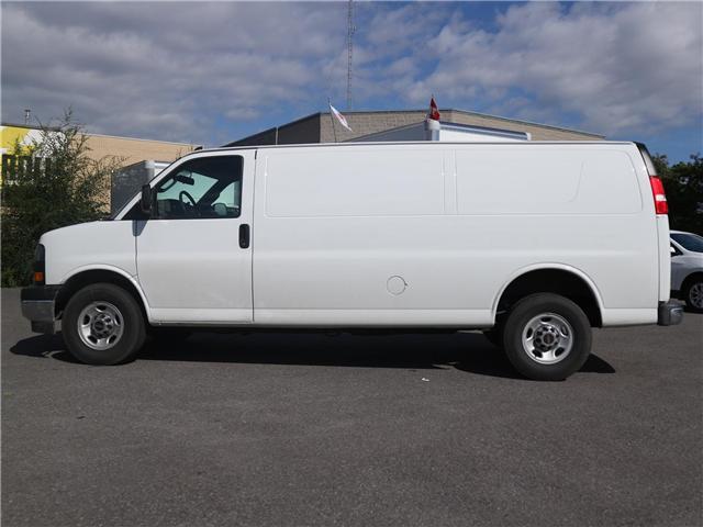 2018 GMC Savana 3500 Work Van (Stk: 53018) in Ottawa - Image 8 of 18