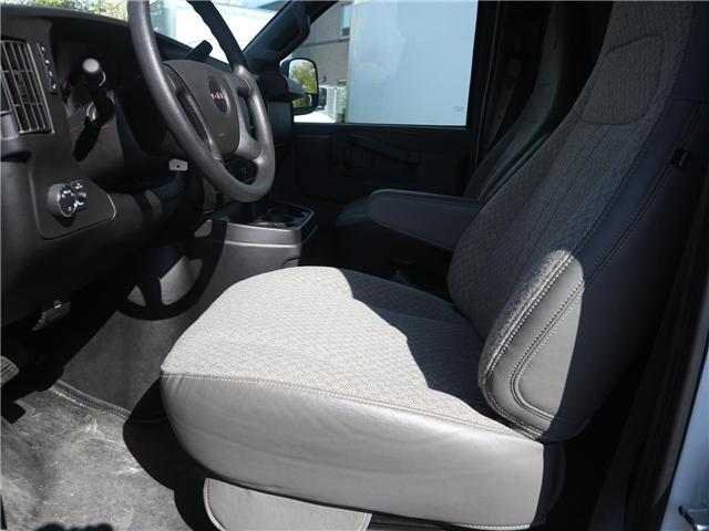 2018 GMC Savana 3500 Work Van (Stk: 53018) in Ottawa - Image 10 of 18