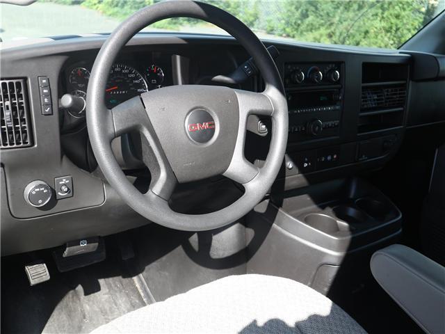 2018 GMC Savana 3500 Work Van (Stk: 53018) in Ottawa - Image 11 of 18