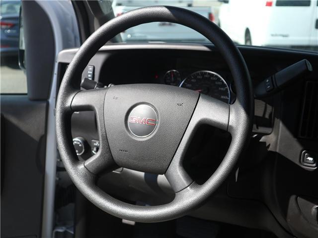 2018 GMC Savana 3500 Work Van (Stk: 53018) in Ottawa - Image 12 of 18