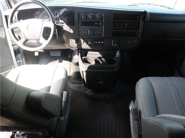 2018 GMC Savana 3500 Work Van (Stk: 53018) in Ottawa - Image 14 of 18
