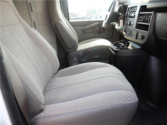 2018 GMC Savana 3500 Work Van (Stk: 53018) in Ottawa - Image 15 of 18