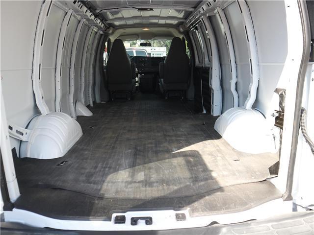 2018 GMC Savana 3500 Work Van (Stk: 53018) in Ottawa - Image 17 of 18