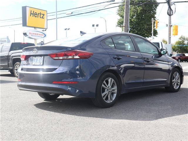 2017 Hyundai Elantra  (Stk: 3318) in Ottawa - Image 5 of 20