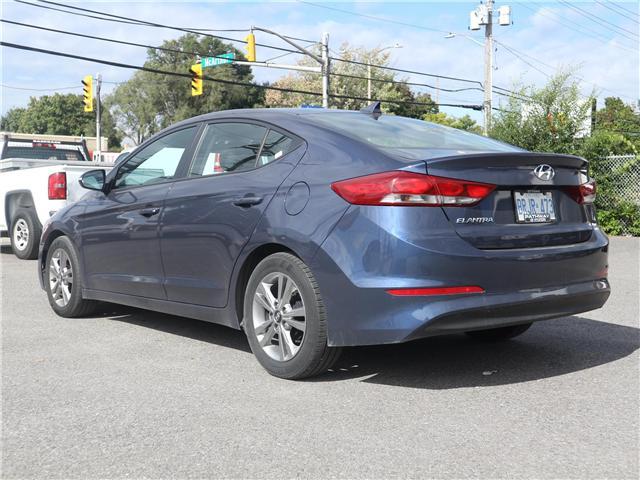 2017 Hyundai Elantra  (Stk: 3318) in Ottawa - Image 7 of 20