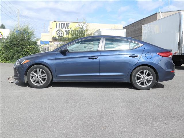 2017 Hyundai Elantra  (Stk: 3318) in Ottawa - Image 8 of 20