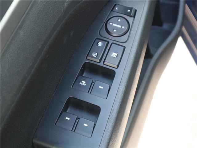 2017 Hyundai Elantra  (Stk: 3318) in Ottawa - Image 9 of 20