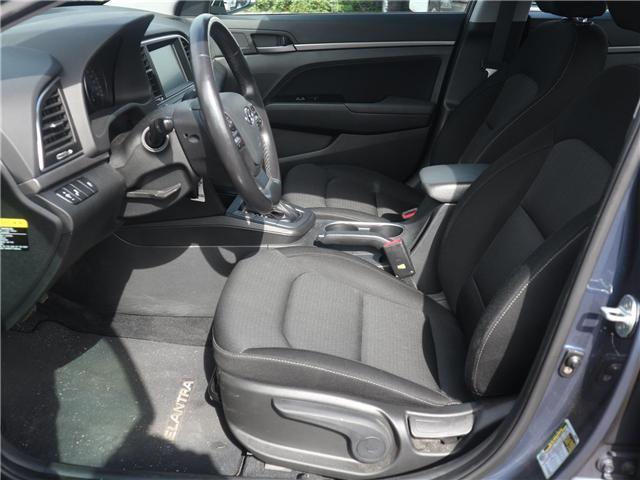 2017 Hyundai Elantra  (Stk: 3318) in Ottawa - Image 10 of 20