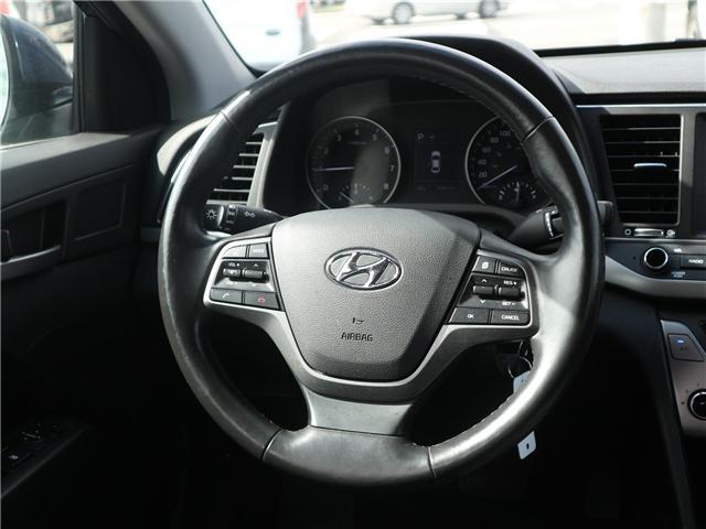 2017 Hyundai Elantra  (Stk: 3318) in Ottawa - Image 12 of 20