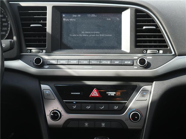 2017 Hyundai Elantra  (Stk: 3318) in Ottawa - Image 13 of 20