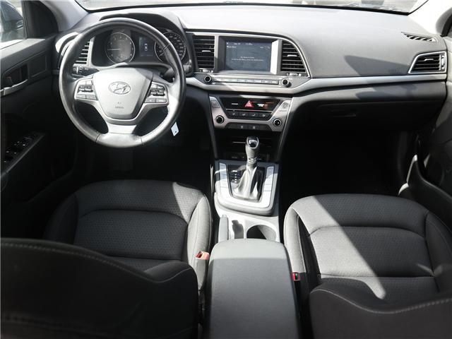 2017 Hyundai Elantra  (Stk: 3318) in Ottawa - Image 14 of 20