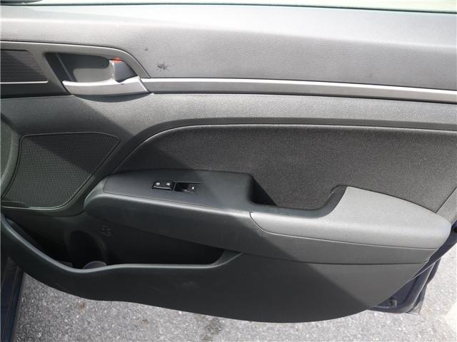 2017 Hyundai Elantra  (Stk: 3318) in Ottawa - Image 17 of 20