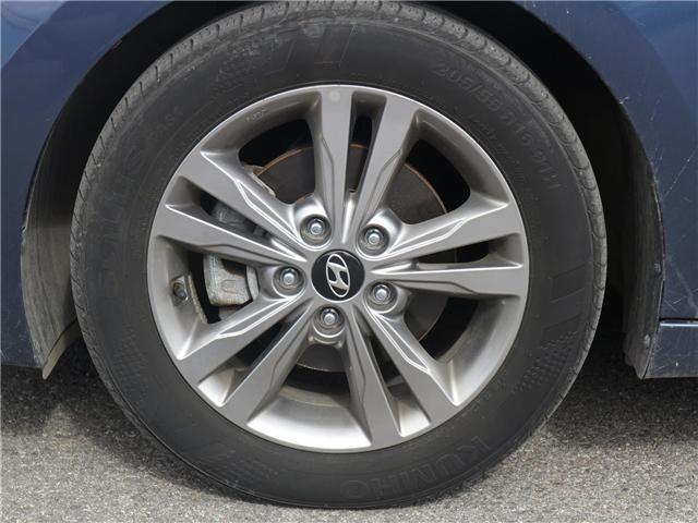 2017 Hyundai Elantra  (Stk: 3318) in Ottawa - Image 20 of 20