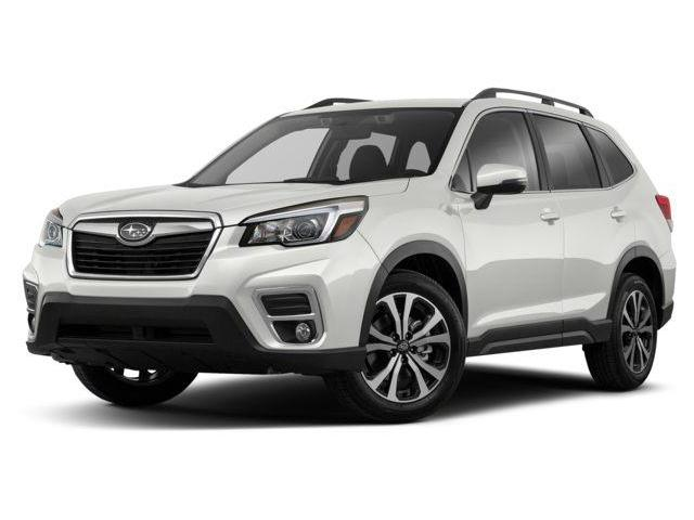 2019 Subaru Forester  (Stk: S4108) in St.Catharines - Image 1 of 2