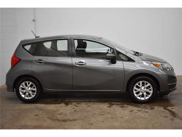 2017 Nissan Versa Note SV - BACKUP CAM * HEATED SEATS * BLUETOOTH (Stk: B2460) in Cornwall - Image 1 of 30