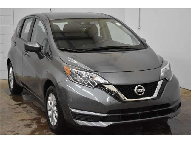 2017 Nissan Versa Note SV - BACKUP CAM * HEATED SEATS * BLUETOOTH (Stk: B2460) in Cornwall - Image 2 of 30