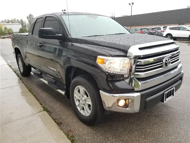 2016 Toyota Tundra SR5 4.6L V8 (Stk: A01524) in Guelph - Image 2 of 25
